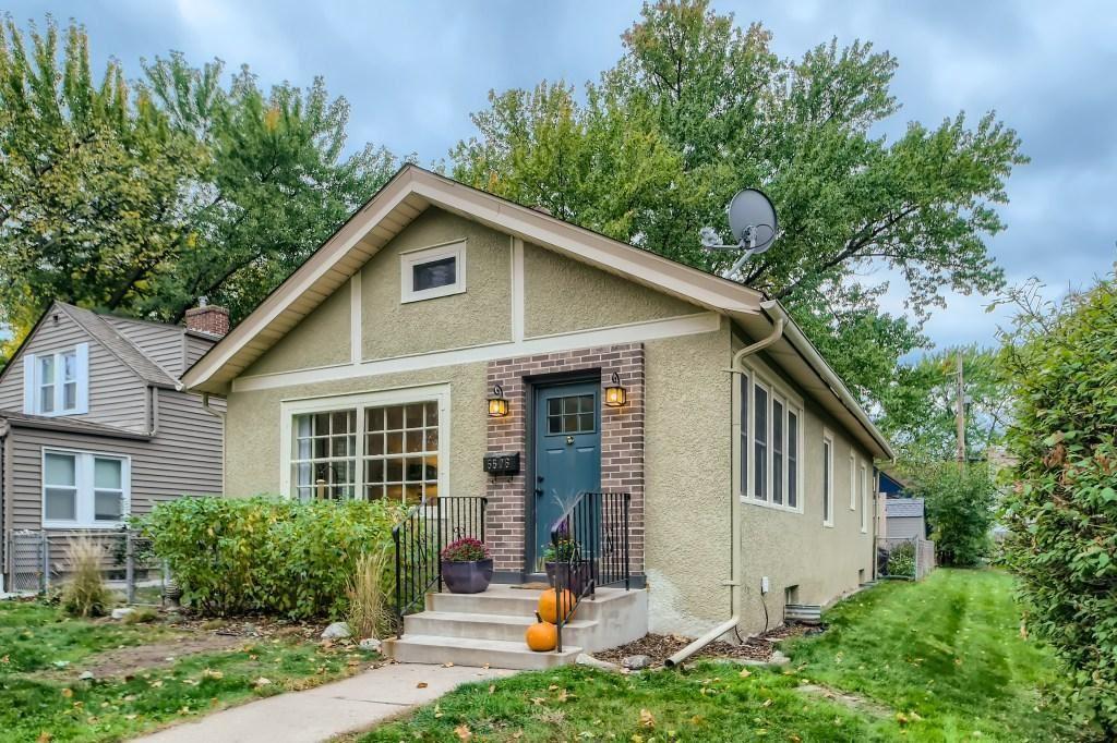 Photo of 5506 Pleasant Avenue, Minneapolis, MN 55419 (MLS # 6115036)