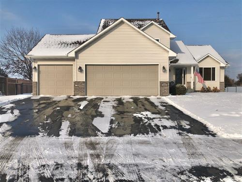 Photo of 7187 Cambridge Road, Shakopee, MN 55379 (MLS # 5471037)
