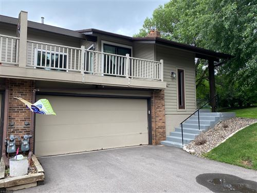 Photo of 14607 Hampshire Place, Burnsville, MN 55306 (MLS # 5618037)