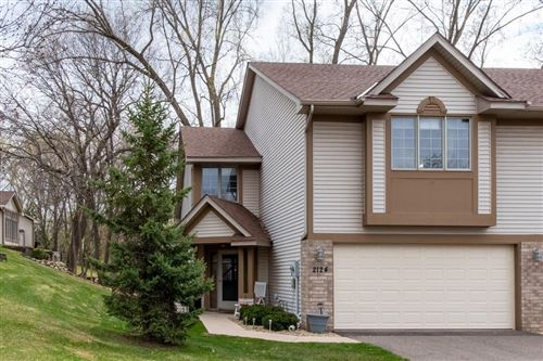 Photo of 2124 Holloway Avenue E, Maplewood, MN 55109 (MLS # 5741037)