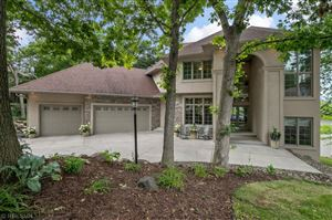 Photo of 3581 Woodland Court, Eagan, MN 55123 (MLS # 5262038)