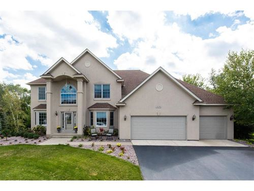 Photo of 16290 Hominy Path, Lakeville, MN 55044 (MLS # 5347038)