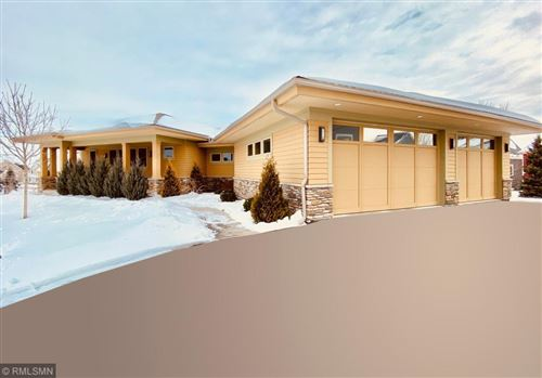 Photo of 16624 Early Dawn Trail, Lakeville, MN 55044 (MLS # 5431038)