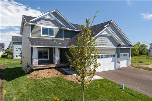 Photo of 5264 Porchlight View, Woodbury, MN 55129 (MLS # 5557038)