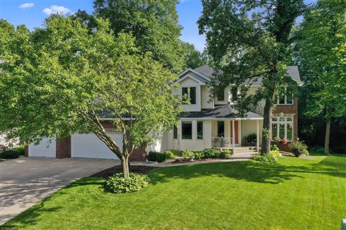 Photo of 8988 Stratford Court, Brooklyn Park, MN 55443 (MLS # 5637038)