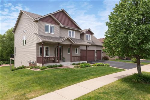 Photo of 4668 189th Street W, Farmington, MN 55024 (MLS # 5612039)