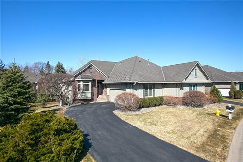 Photo of 313 Waycliffe Drive N, Wayzata, MN 55391 (MLS # 5703039)