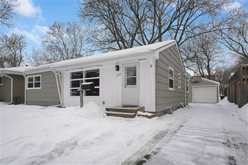 Photo of 3412 Yukon Avenue S, Saint Louis Park, MN 55426 (MLS # 5714040)