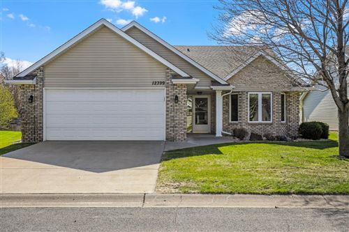 Photo of 12399 Wedgewood Place NW, Coon Rapids, MN 55433 (MLS # 5733040)