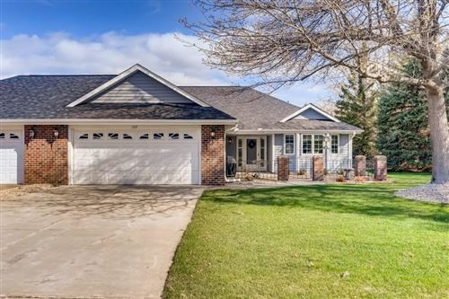 Photo of 1117 Lois Court, Shoreview, MN 55126 (MLS # 5739040)