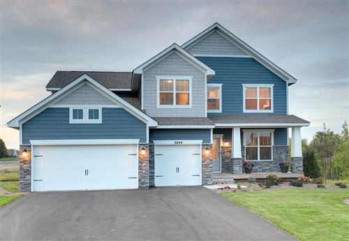 Photo of 1426 Clover Preserve Lane, Chaska, MN 55318 (MLS # 5434041)