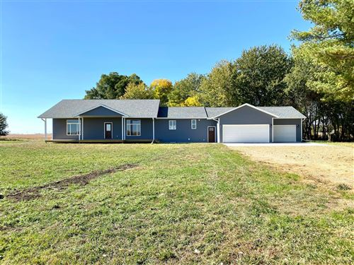 Photo of 18553 Wass Avenue, Brewster, MN 56119 (MLS # 5669041)
