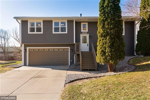 Photo of 1832 Houle Circle, Centerville, MN 55038 (MLS # 5737041)
