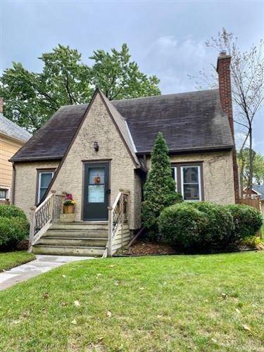 Photo of 1632 Van Buren Avenue, Saint Paul, MN 55104 (MLS # 6104041)