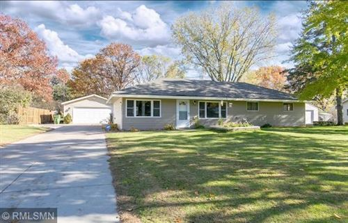 Photo of 10241 Quince Street NW, Coon Rapids, MN 55433 (MLS # 5324042)