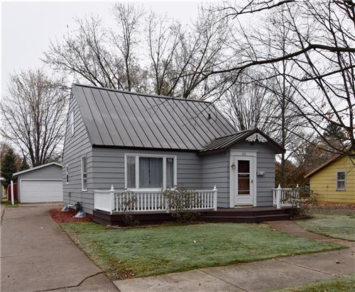 Photo of 115 Phipps Avenue, Rice Lake, WI 54868 (MLS # 5677042)