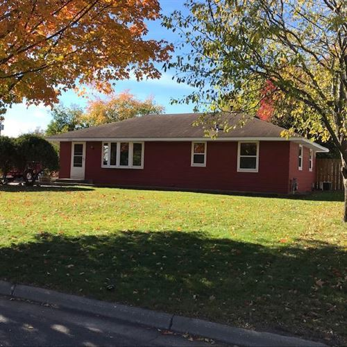 Photo of 8660 Greenway Avenue S, Cottage Grove, MN 55016 (MLS # 6120042)