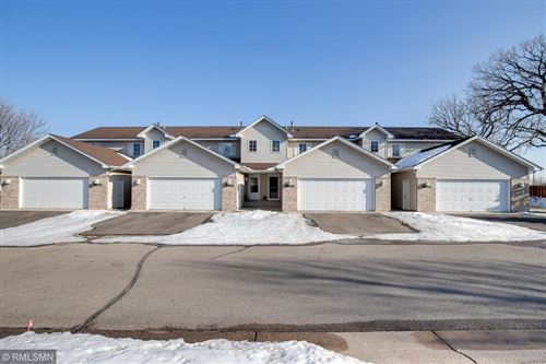 Photo of 2608 138th Avenue NW, Andover, MN 55304 (MLS # 5545043)