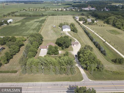 Photo of 21690 Blaine Avenue, Farmington, MN 55024 (MLS # 6024043)