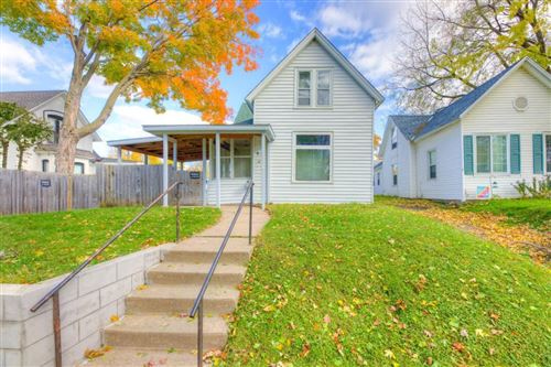 Photo of 630 Orleans Street, Saint Paul, MN 55107 (MLS # 5430044)