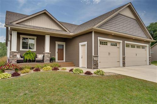 Photo of 2616 Oak Lawn Drive, Northfield, MN 55057 (MLS # 5646046)