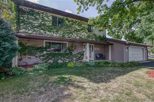 Photo of 7409 Blaine Court, Inver Grove Heights, MN 55076 (MLS # 5656046)