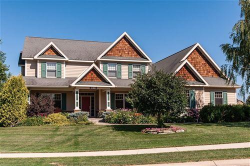 Photo of 5352 Scenic Oak Drive SW, Rochester, MN 55902 (MLS # 5669046)