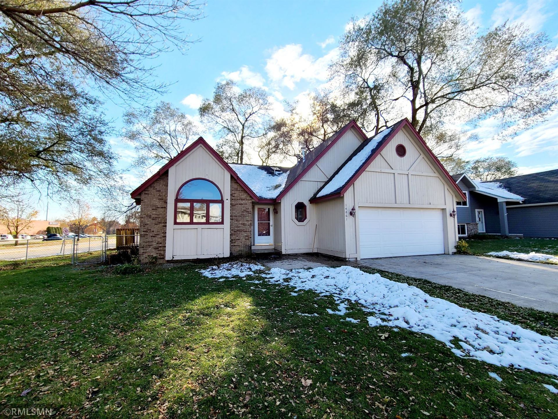 14861 Haven Drive, Apple Valley, MN 55124 - MLS#: 5681046