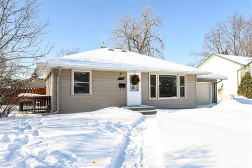 Photo of 8236 Stevens Avenue S, Bloomington, MN 55420 (MLS # 5431047)