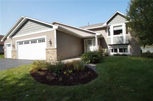 Photo of 7243 Stagecoach Trail, Lino Lakes, MN 55014 (MLS # 5664047)