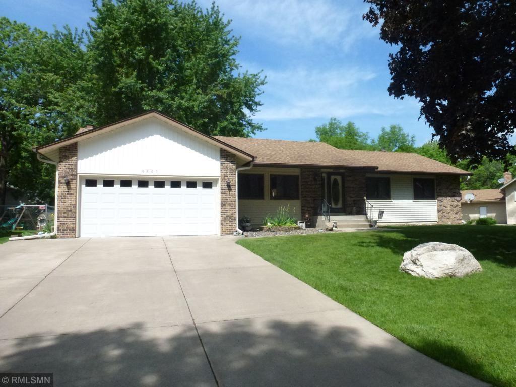 6865 Norwood Lane N, Maple Grove, MN 55369 - #: 5573047