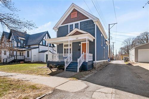 Photo of 115 Kent Street, Saint Paul, MN 55102 (MLS # 5744048)