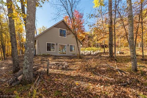 Photo of 7052 Wallins South Shore Drive, Pequot Lakes, MN 56472 (MLS # 5672049)