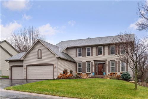 Photo of 2547 Longacres Drive, Chanhassen, MN 55317 (MLS # 5683049)