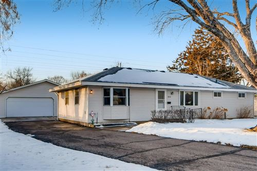 Photo of 10124 Columbus Avenue S, Bloomington, MN 55420 (MLS # 5691049)