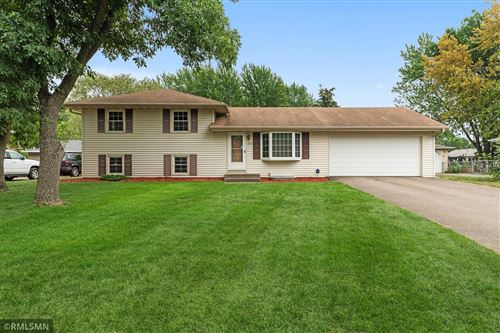 Photo of 8953 Indahl Avenue S, Cottage Grove, MN 55016 (MLS # 6027049)