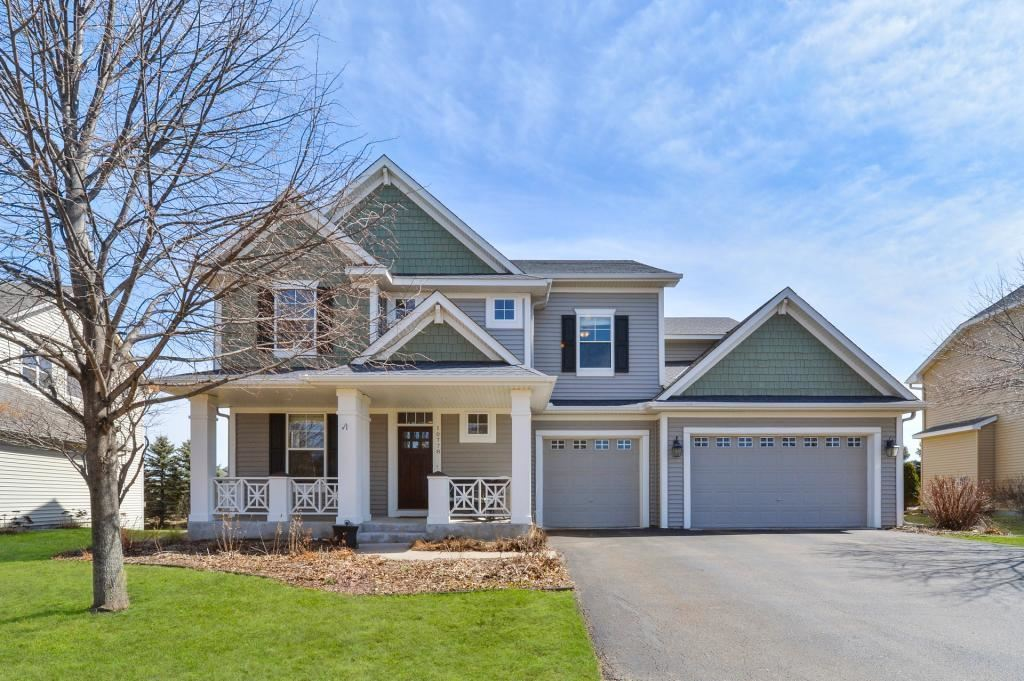10778 Maple Boulevard, Woodbury, MN 55129 - MLS#: 5548049