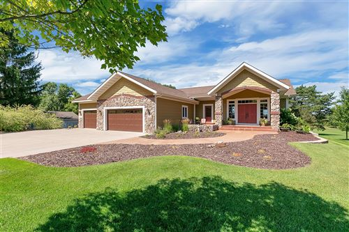 Photo of 921 Pine Cone Road, Sartell, MN 56377 (MLS # 5634050)