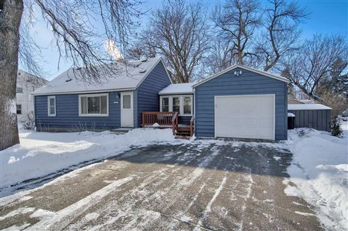Photo of 5295 Pinewood Court, Mounds View, MN 55112 (MLS # 5708050)