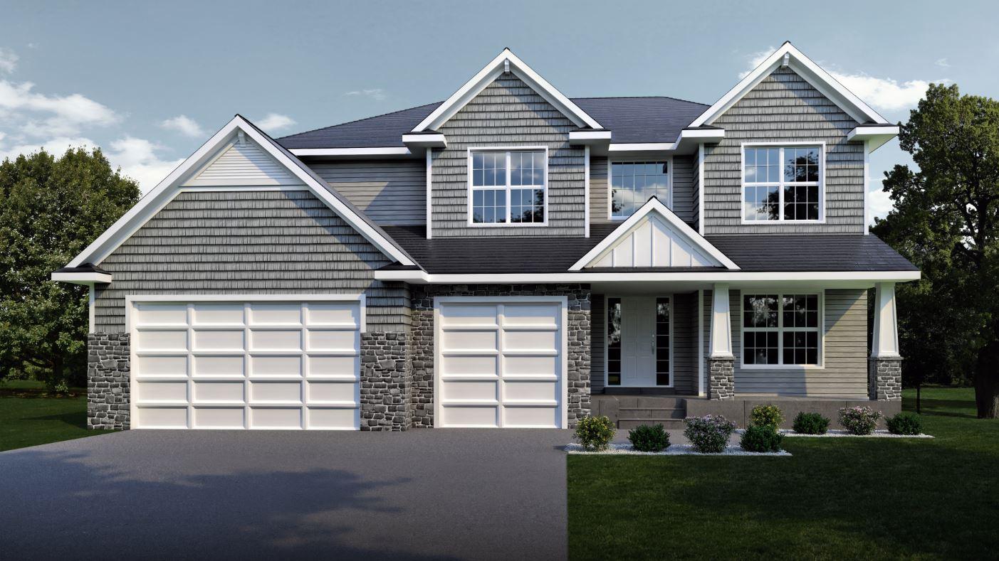 560 Greenleaf Drive N, Eagan, MN 55123 - #: 5727050