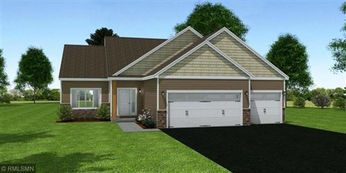 Photo of 1110 Rolling Hills Drive NW, Montgomery, MN 56069 (MLS # 5433051)