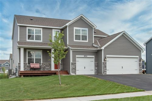 Photo of 18944 Huntley Trail, Lakeville, MN 55044 (MLS # 5621051)