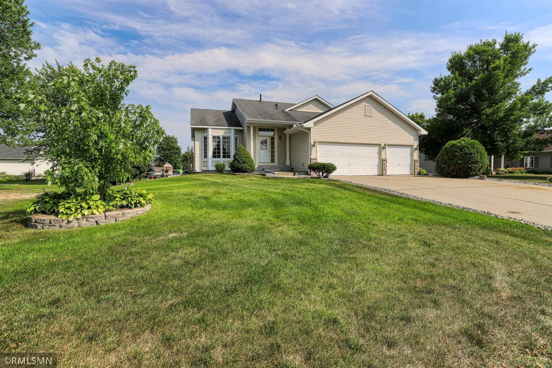 Photo of 21086 Hyacinth Avenue, Lakeville, MN 55044 (MLS # 6071051)