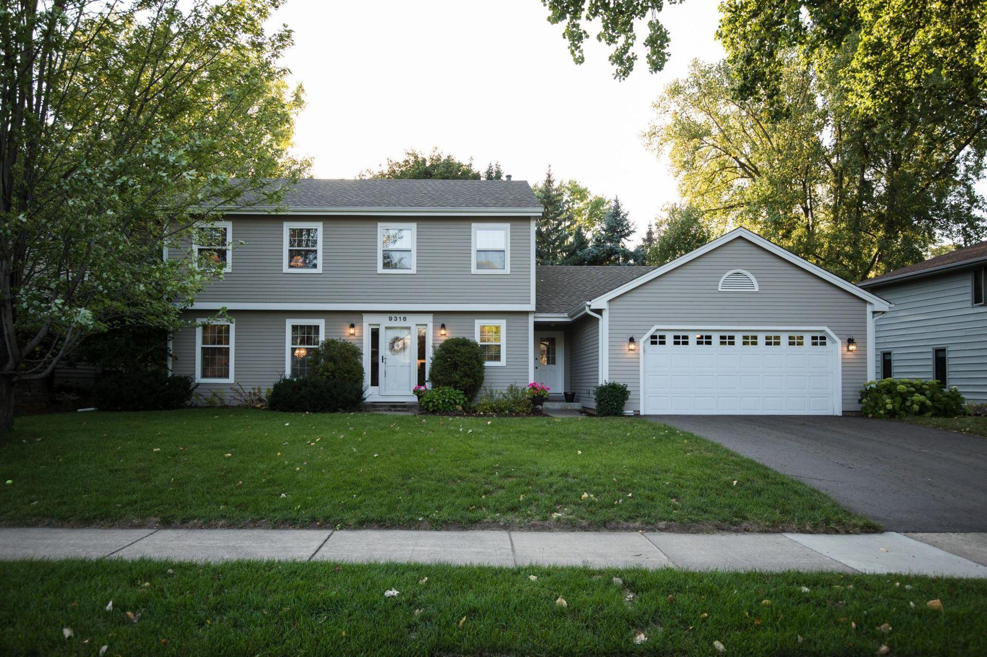Photo of 9316 Rich Road, Bloomington, MN 55437 (MLS # 6103051)