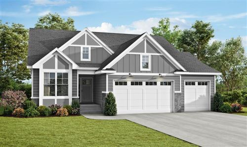 Photo of 7211 LaValle Drive, Centerville, MN 55038 (MLS # 5335052)