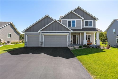 Photo of 5709 Edgewater Drive, Savage, MN 55378 (MLS # 5660052)