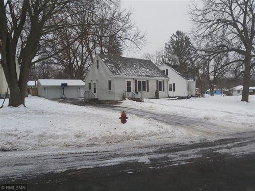 Photo of 1988 Memory Lane, North Saint Paul, MN 55109 (MLS # 5702052)