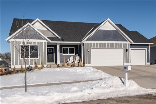 Photo of 2821 Sand Trap Road SE, Rochester, MN 55904 (MLS # 5704052)