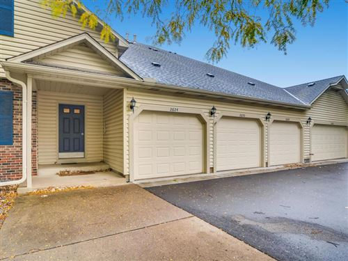 Photo of 2628 Lake Court Drive #23, Mounds View, MN 55112 (MLS # 5321053)