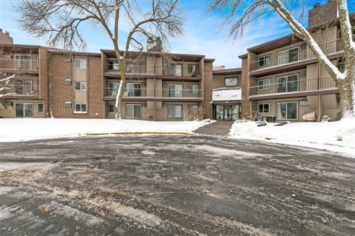 Photo of 3440 Golfview Drive #301, Eagan, MN 55123 (MLS # 5335053)